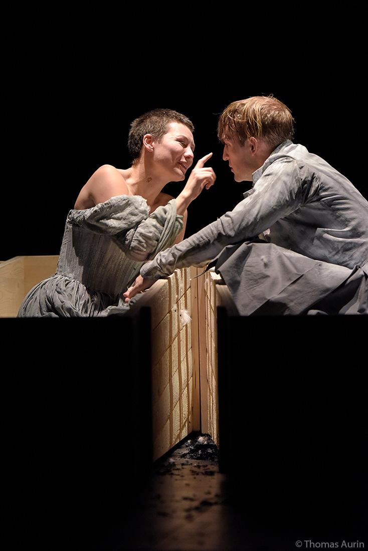 Romeo Und Julia Köln